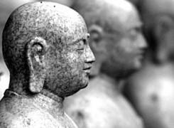 The Bodhisattva's Smile