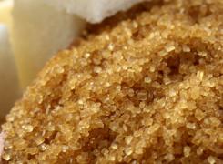 Sugar-free: week one musings
