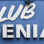 club denial