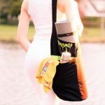 Product Review: Zenifit Yoga Mat Bag (and discount!)